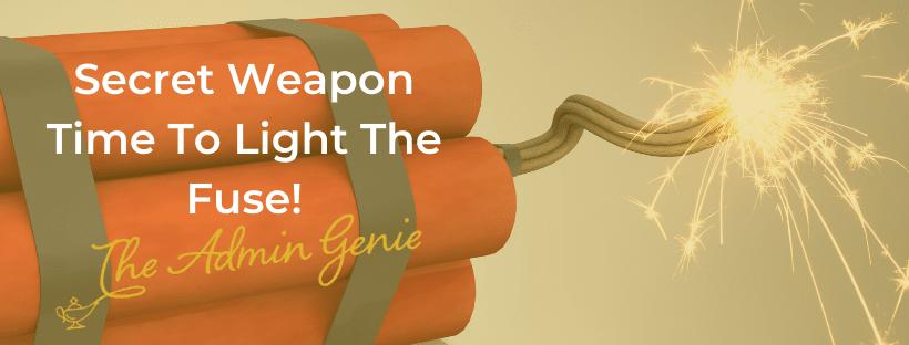 The Admin Genie